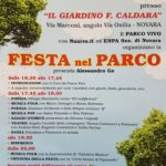 Festa del Parco 2017