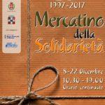 Mercatino della Solidarietà