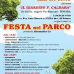 Festa nel Parco 8 settembre
