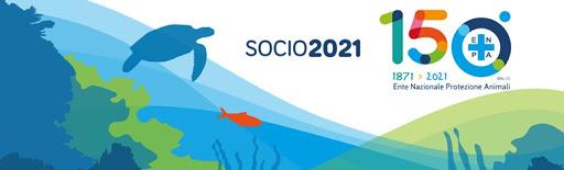 Diventa socio 2021